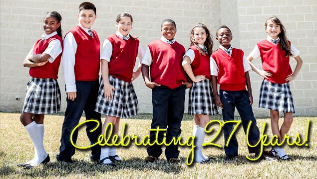 Celebrating 27 Years